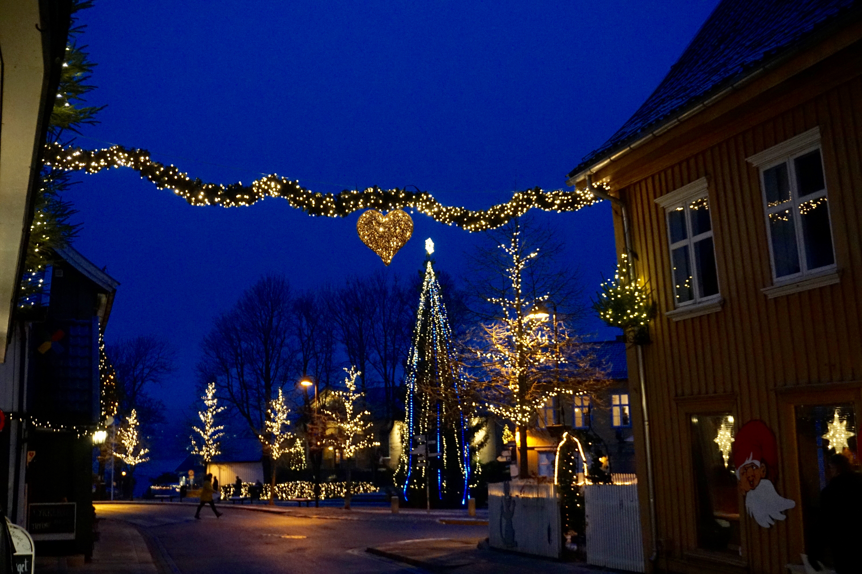 Christmas in Norway….